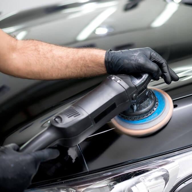 Non-fault Car Accident Repair