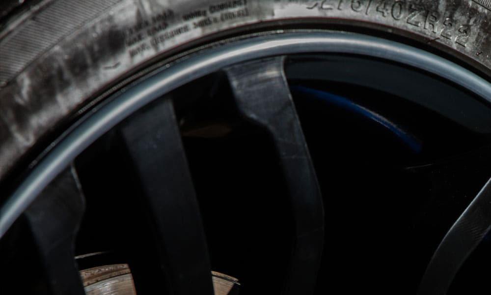 Mobile Alloy Wheel Repairs