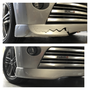Car Bumper Repair Services