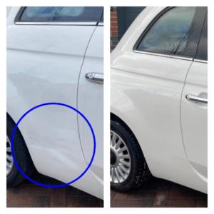 Car Panelling Repair