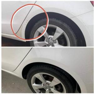 Fix Car Scuffs