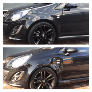 Car Body Repair Specialists