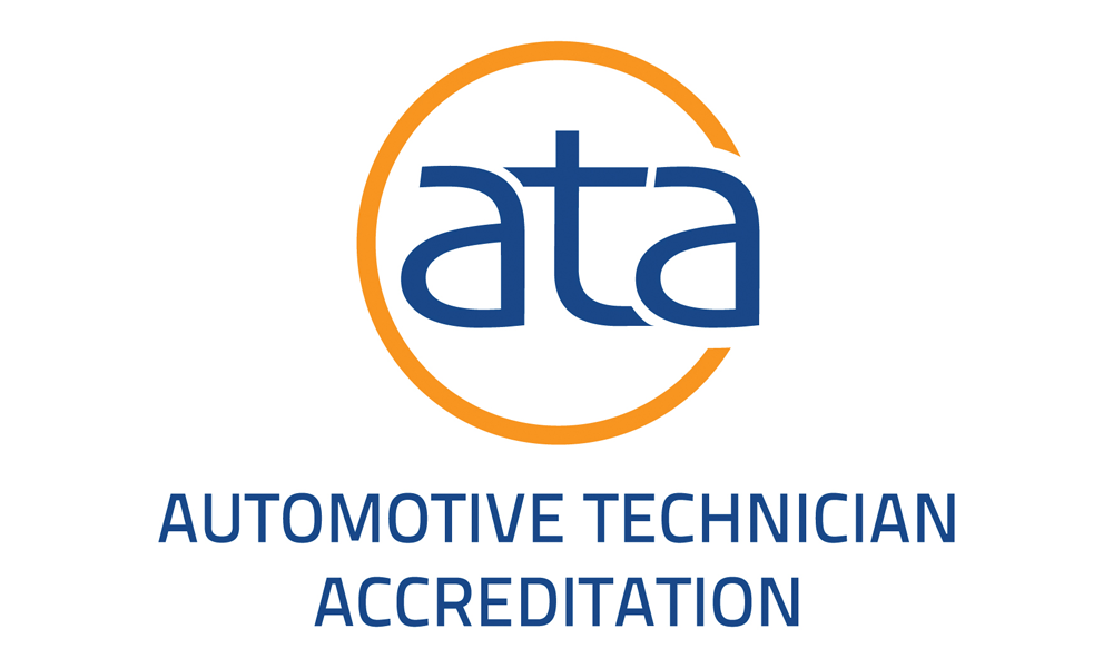 Automotive Technician Accreditation